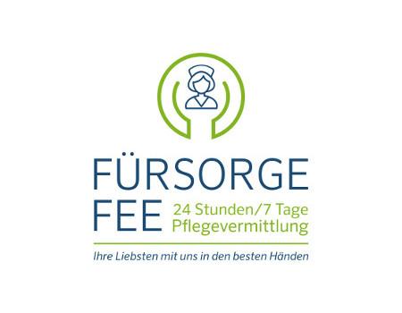 Fürsorge-Fee aus Münster | Woestmann Design | woestmanndesign.de