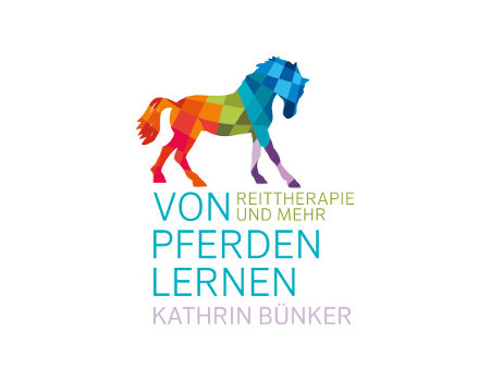 Reittherapie Kathrin Bünker aus Münster | Woestmann Design | woestmanndesign.de